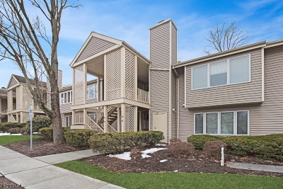 Clinton Twp. Condo/Townhouse For Sale: 23 Augusta Drive