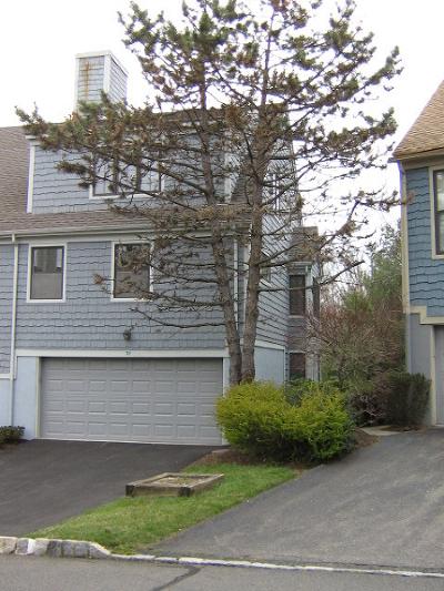 Wayne Twp. Condo/Townhouse For Sale: 39 Shearwater Ln