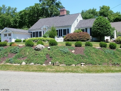 Sparta Twp. Single Family Home For Sale: 443 W Shore Trl