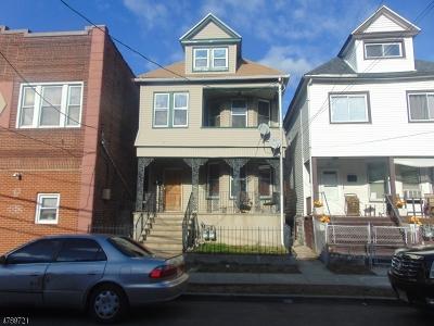 Elizabeth City Multi Family Home For Sale: 559 Magnolia Ave