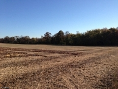 Hillsborough Twp. Residential Lots & Land For Sale