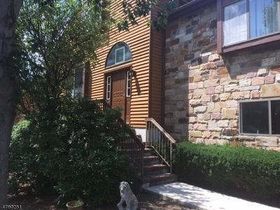 Rockaway Twp. Single Family Home For Sale