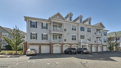Woodland Park Condo/Townhouse For Sale: 5 Cliff Rd, A2