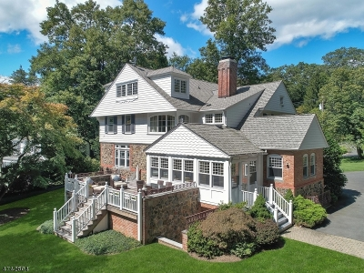Single Family Home For Sale: 62 Western Drive