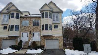 Belleville Twp. Condo/Townhouse For Sale: 20 Belle Oak, Ln