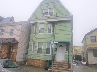Ironbound Single Family Home For Sale: 57 Main St