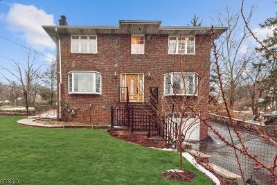 Totowa Boro Single Family Home For Sale: 682 Totowa Rd