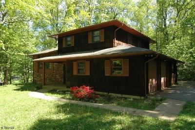 Roxbury Twp. Single Family Home For Sale: 21 Jefferson Dr