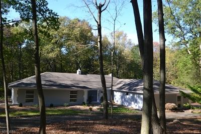 Denville Twp. Single Family Home For Sale: 5 Arden Rd