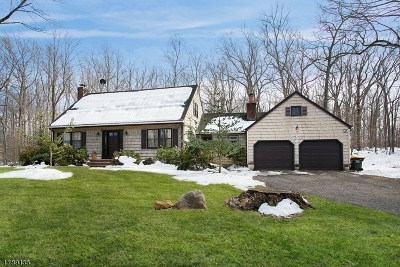 Warren Twp. Single Family Home For Sale: 6 Debby Ln
