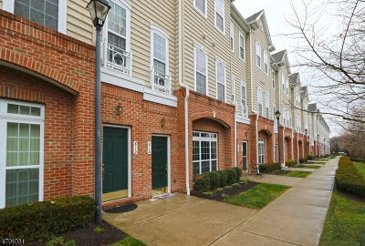 Belleville Twp. Condo/Townhouse For Sale: 810 Deluca Rd #810