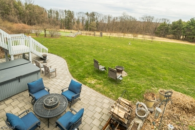 Franklin Twp. Single Family Home For Sale: 121 Upper Kingtown Rd