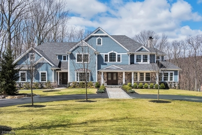 Montville Twp. Single Family Home For Sale: 80 Stonybrook Rd