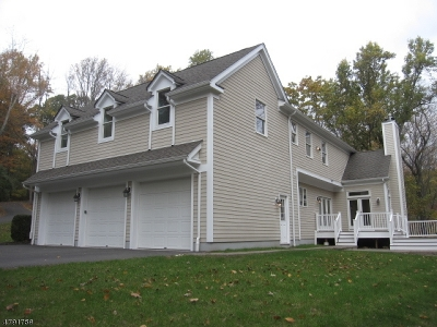 Union Twp. Single Family Home For Sale: 2 Olde Forge Ln