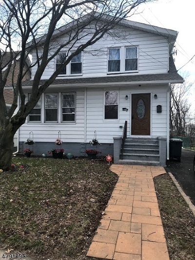 Belleville Twp. Single Family Home For Sale: 115 Smallwood Ave