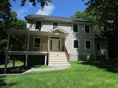 Chester Boro Single Family Home For Sale: 84 Hillside Rd