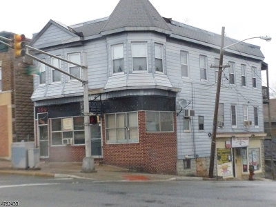 Belleville Twp. Commercial For Sale