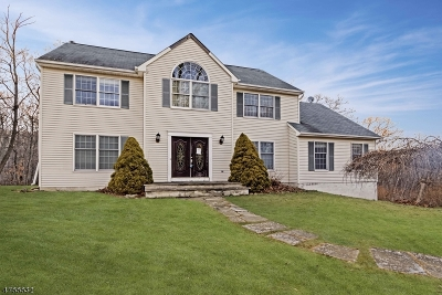 Sparta Twp. Single Family Home For Sale: 1 Waters Edge