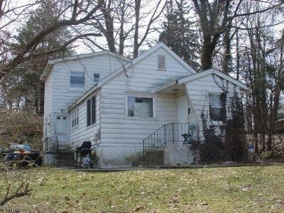 Rockaway Twp. Single Family Home For Sale: 4 Oslo Dr
