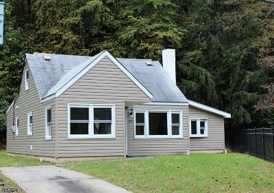 Raritan Twp. Single Family Home For Sale: 55 Old Croton Rd