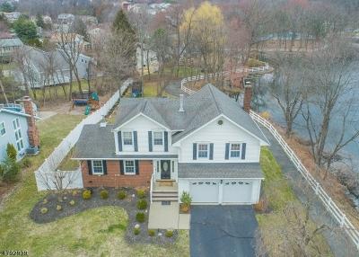 Wayne Twp. Single Family Home For Sale: 26 Chicopee Dr