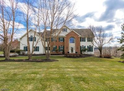 Union Twp. Single Family Home For Sale: 5 Shipley Ct