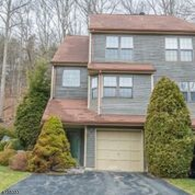 West Milford Twp. NJ Condo/Townhouse For Sale: $247,000