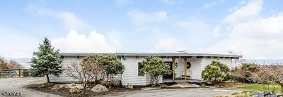 Clinton Twp. Single Family Home For Sale: 18 Possum Hollow Run