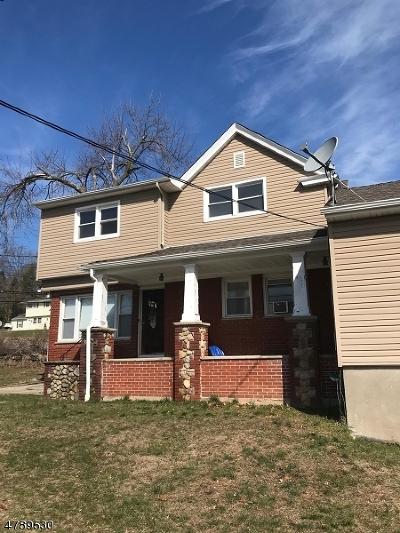 Hawthorne Boro Multi Family Home For Sale: 1-9 Braen Ave