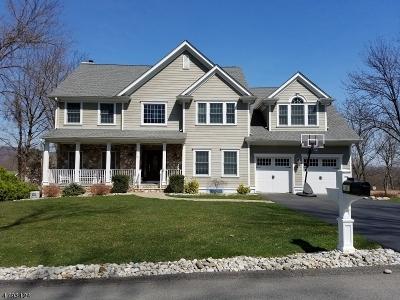 Montville Twp. Single Family Home For Sale: 7 Glen Ter