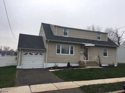 Union Twp. Single Family Home For Sale: 2526 Gallini Dr