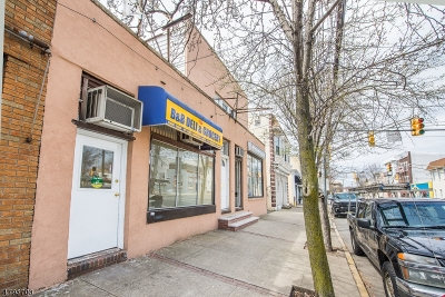 Belleville Twp. Commercial For Sale: 99 Franklin St #1-3