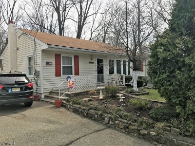 Rockaway Twp. Single Family Home For Sale: 113 Omaha Ave