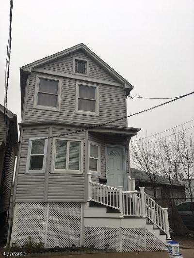 Totowa Boro Single Family Home For Sale: 58 Charles St