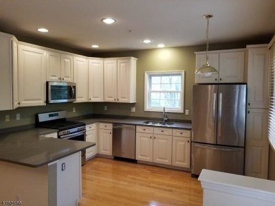 Hawthorne Boro NJ Condo/Townhouse For Sale: $429,000