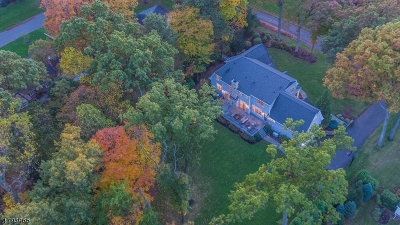 Wyckoff Twp. Single Family Home For Sale: 540 Fairmont Rd
