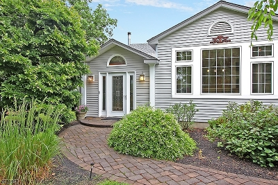 Califon Boro, Tewksbury Twp. Single Family Home For Sale: 204 Cokesbury Rd