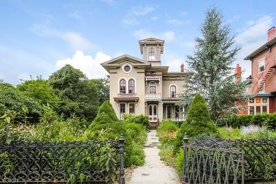 Frenchtown Boro Single Family Home For Sale: 12 Bridge St