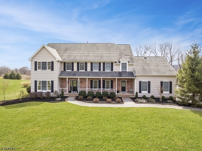 Union Twp. Single Family Home For Sale: 311 Gano Rd