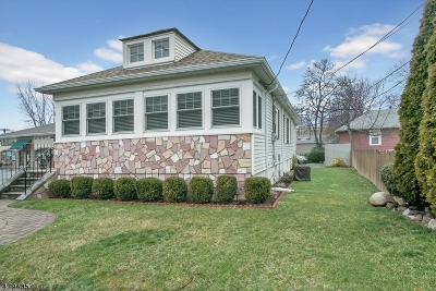 Wyckoff Twp. Single Family Home For Sale: 573 Goffle Rd