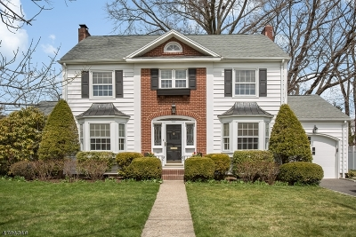 Bloomfield Twp. Single Family Home For Sale: 39-43 Haines Dr