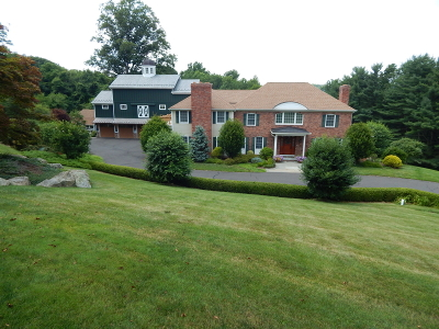 Morris Twp. Single Family Home For Sale: 8 Reed Rd