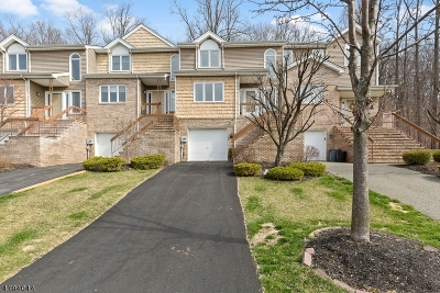 Parsippany Condo/Townhouse For Sale