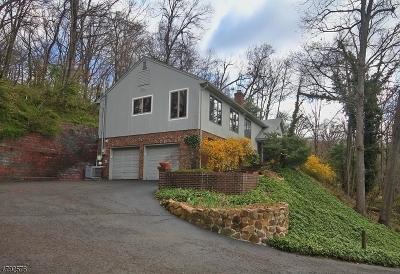 Bridgewater Twp. Single Family Home For Sale: 73 Twin Oaks Rd