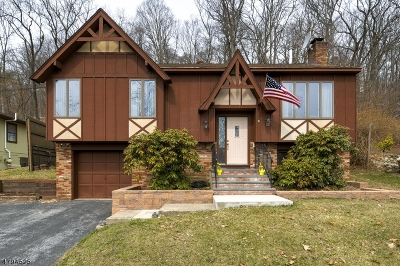 Sparta Twp. Single Family Home For Sale: 108 Seneca Lake Rd