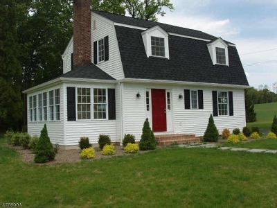 Chester Twp. NJ Rental For Rent: $2,600