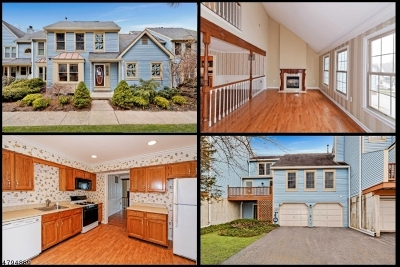 Warren County Condo/Townhouse For Sale: 11 Mourning Dove Ct