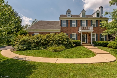 Warren County Single Family Home For Sale: 1734 Washington Valley D