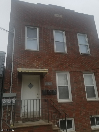 Ironbound Multi Family Home For Sale: 94 Elm Rd