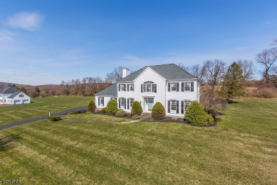 Warren County Single Family Home For Sale: 4 Bridle Ln